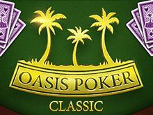 Онлайн слот Oasis Poker Classic