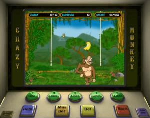 Приложение Crazy Monkey